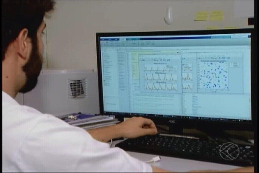 Software prevê alterações causadas por mudanças climáticas em vegetais