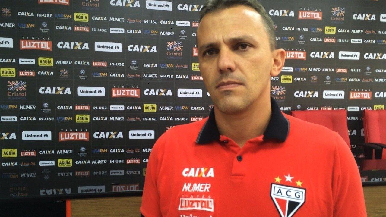 Veja um trecho do bate-bola com João Paulo Sanches