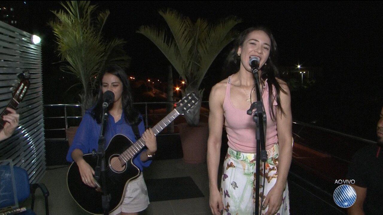Conheça os vencedores do Festival Edésio Santos da Canção, realizado em Juazeiro