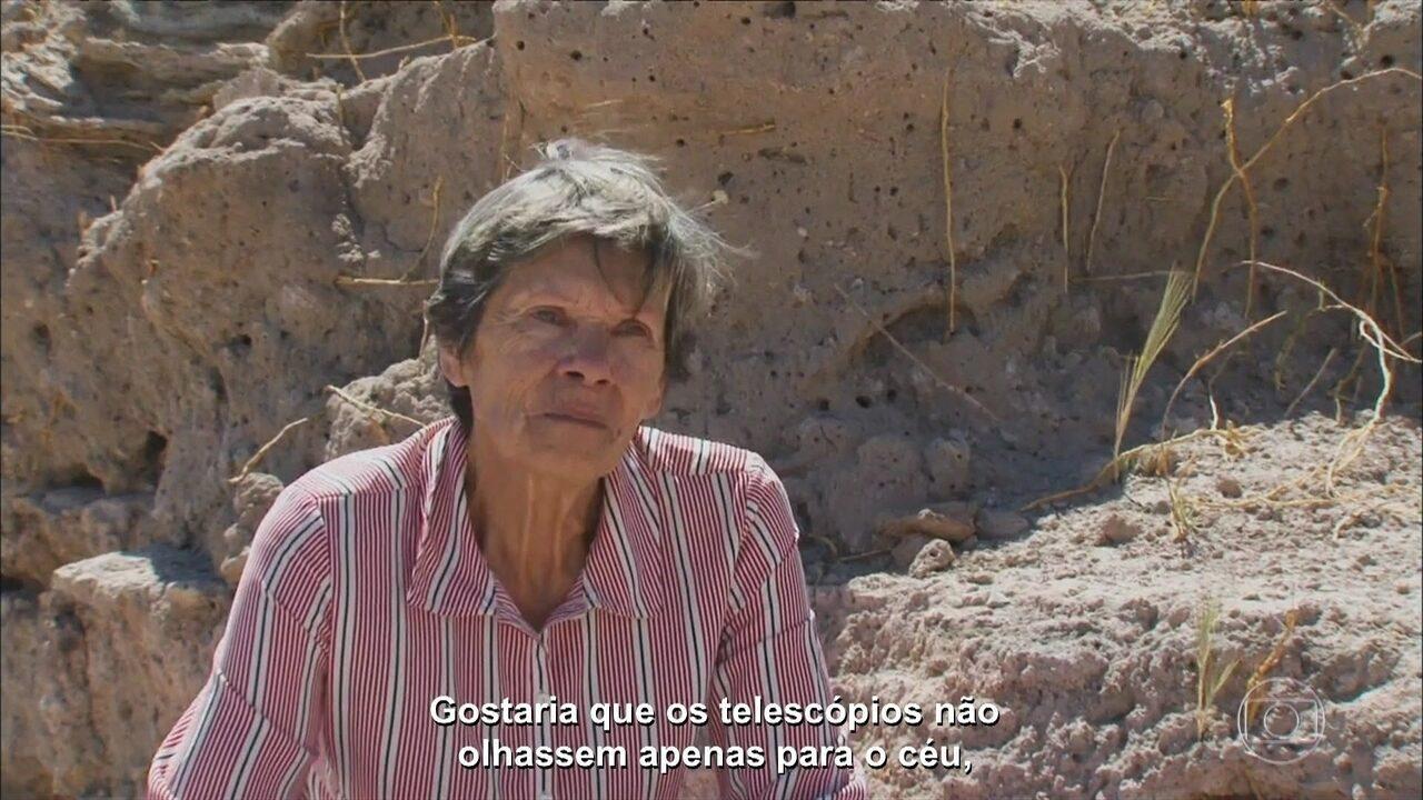 Patricio Guzmán conta sobre relação com personagens de seus documentários
