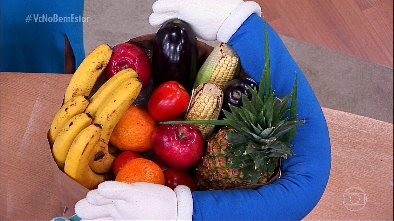 Conheça o que ajuda e o que compromete o intestino