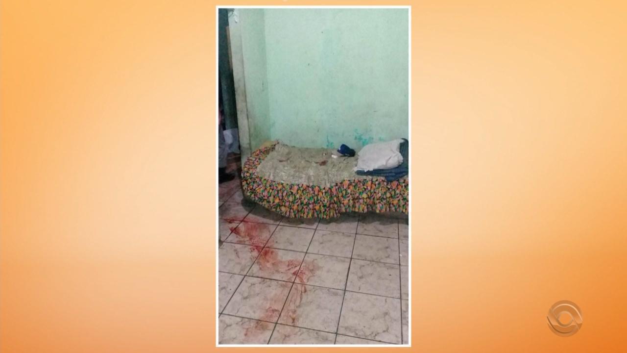 Três pessoas da mesma família são assassinadas dentro de casa em Gravataí