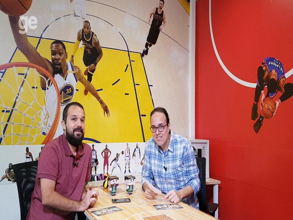 2 Pontos: Thunder esquisito, Cavs voando e os destaques da NBA