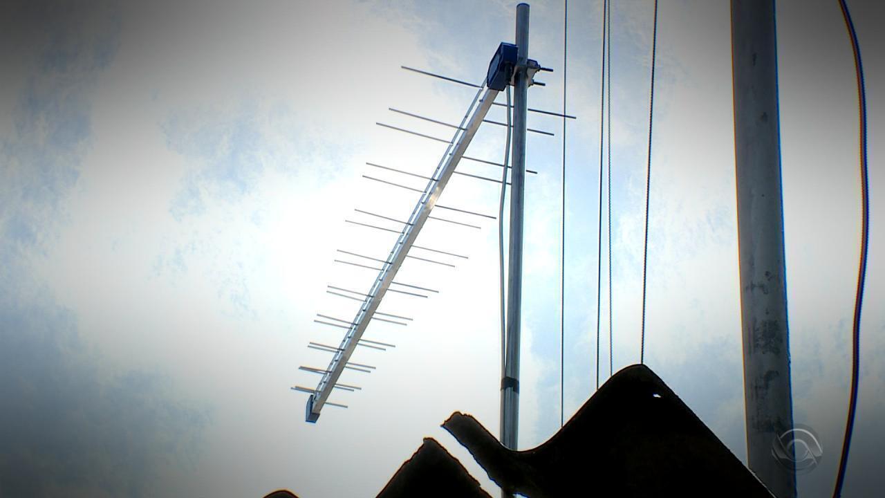 A partir de janeiro de 2018, sinal analógico de TV começa a ser desligado no RS