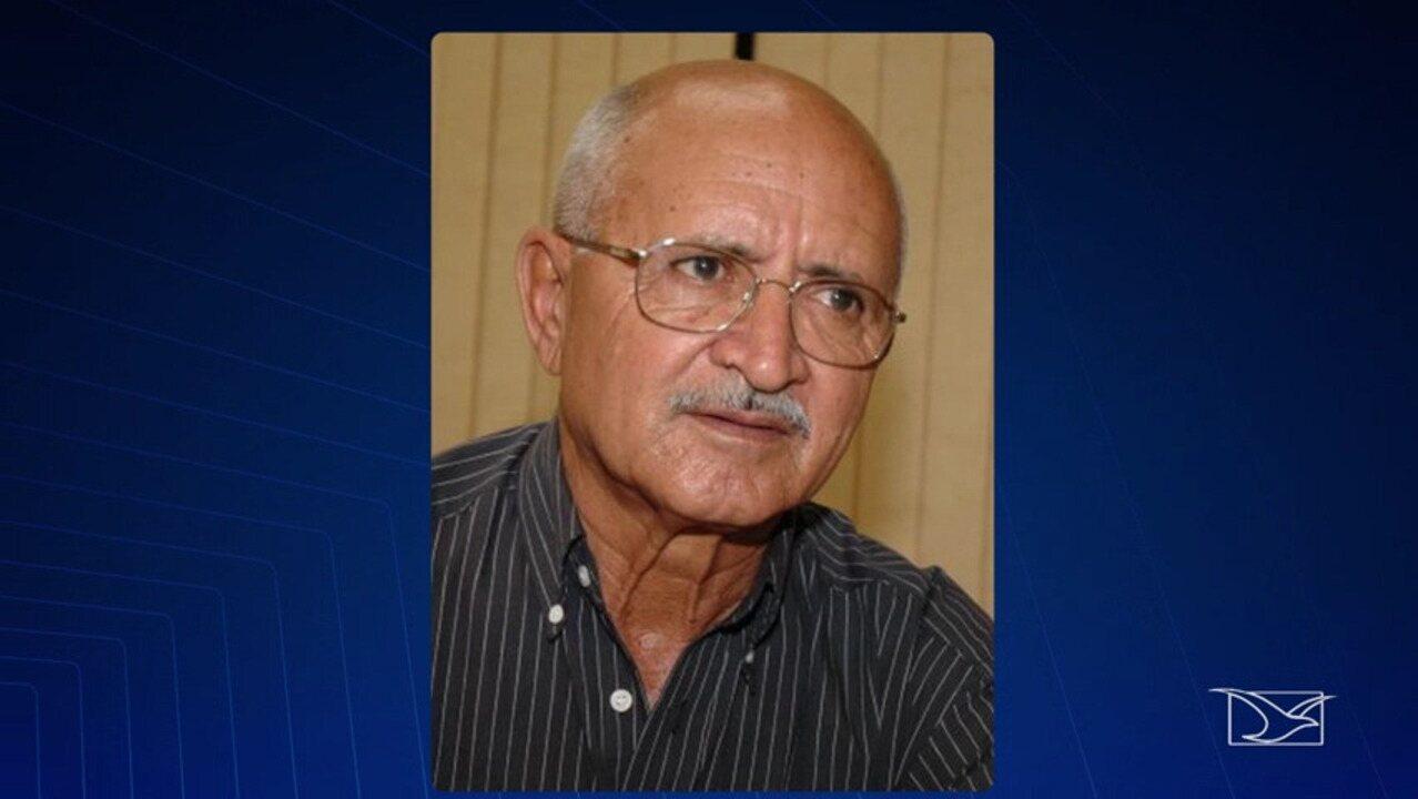 Polícia investiga o assassinato do ex-prefeito de Barra do Corda