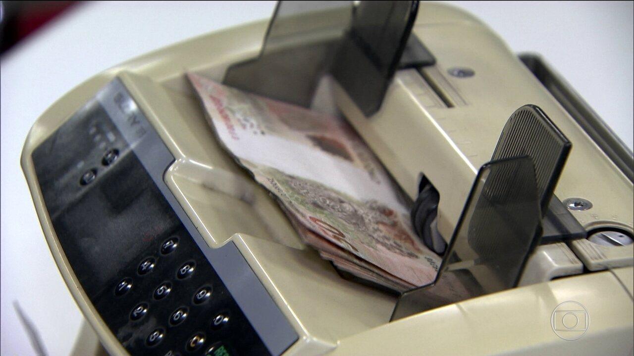 Banco Central reduz a taxa básica de juros para o menor nível da história