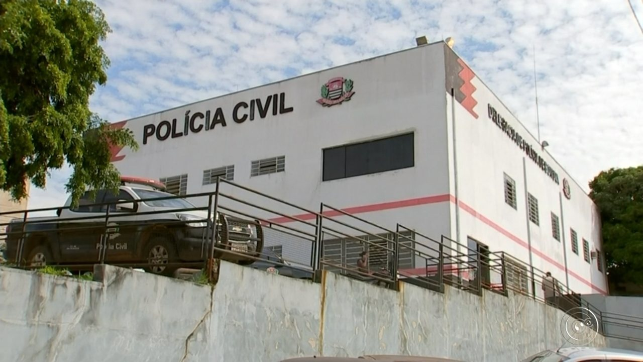 Homem baleado em tentativa de assalto em Boituva continua internado