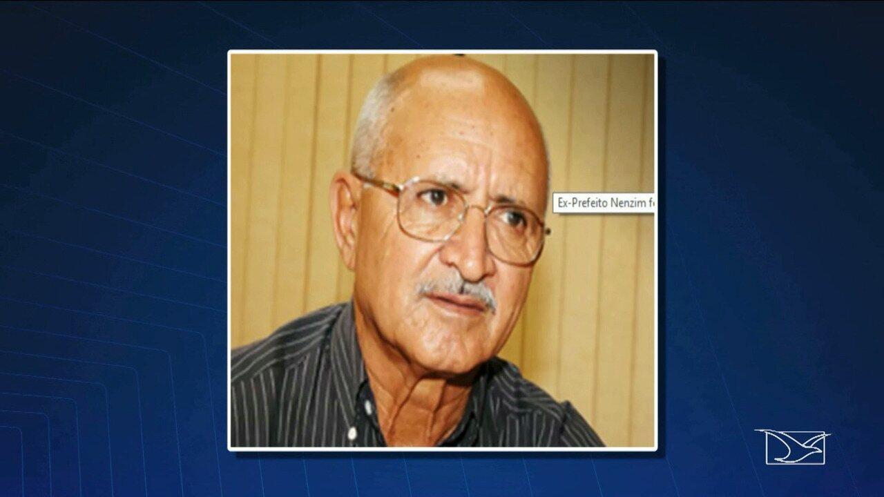 Polícia já tem uma linha de investigação sobre morte do ex-prefeito de Barra do Corda