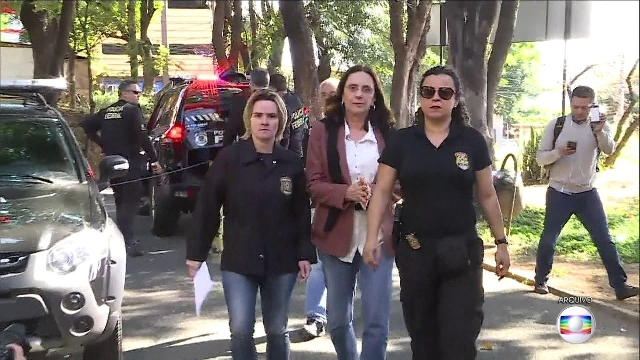 Medidas cautelares contra irmã e primo de Aécio Neves (PSDB) são suspensas