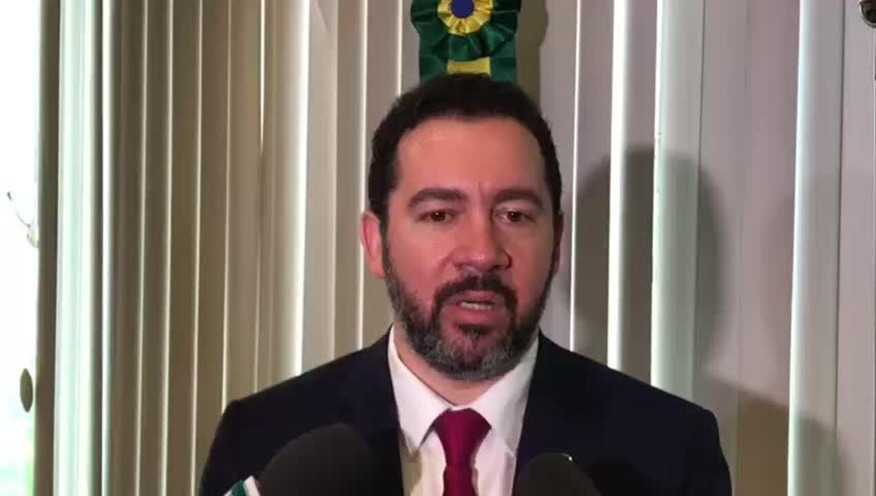 Dyogo de Oliveira aponta 'melhora significativa' no cenário para votação da reforma