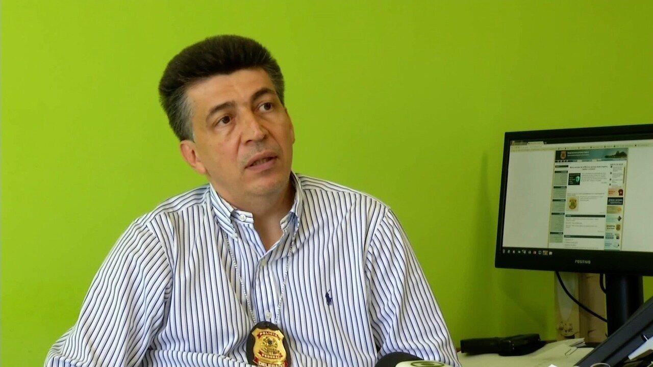 Delegado da PF explica como eram realizadas as contrataçõpes da empresa Prime