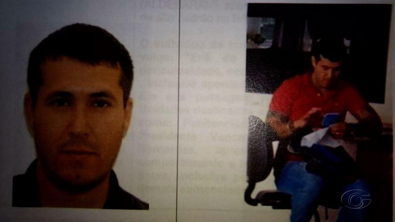 Suspeito de ser o chefe de uma facção criminosa de SP é morto durante operação da Polícia Federal em Maceió