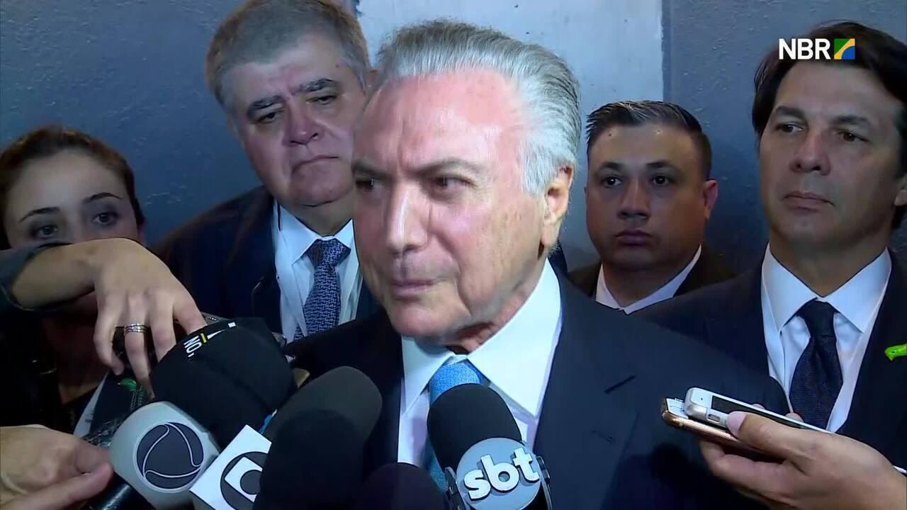 Rodrigo Maia quer aprovar a reforma da Previdência ainda neste ano