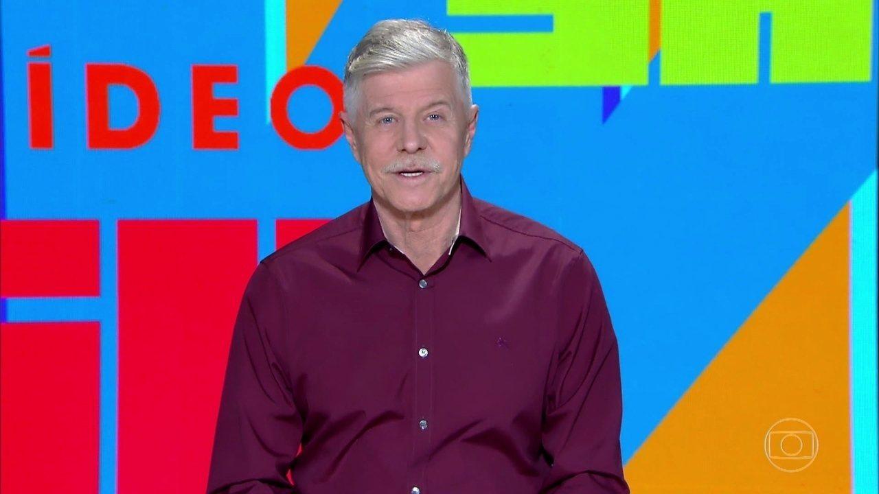 Vídeo Show Miguel Falabella Fala Sobre A Saudade Globoplay