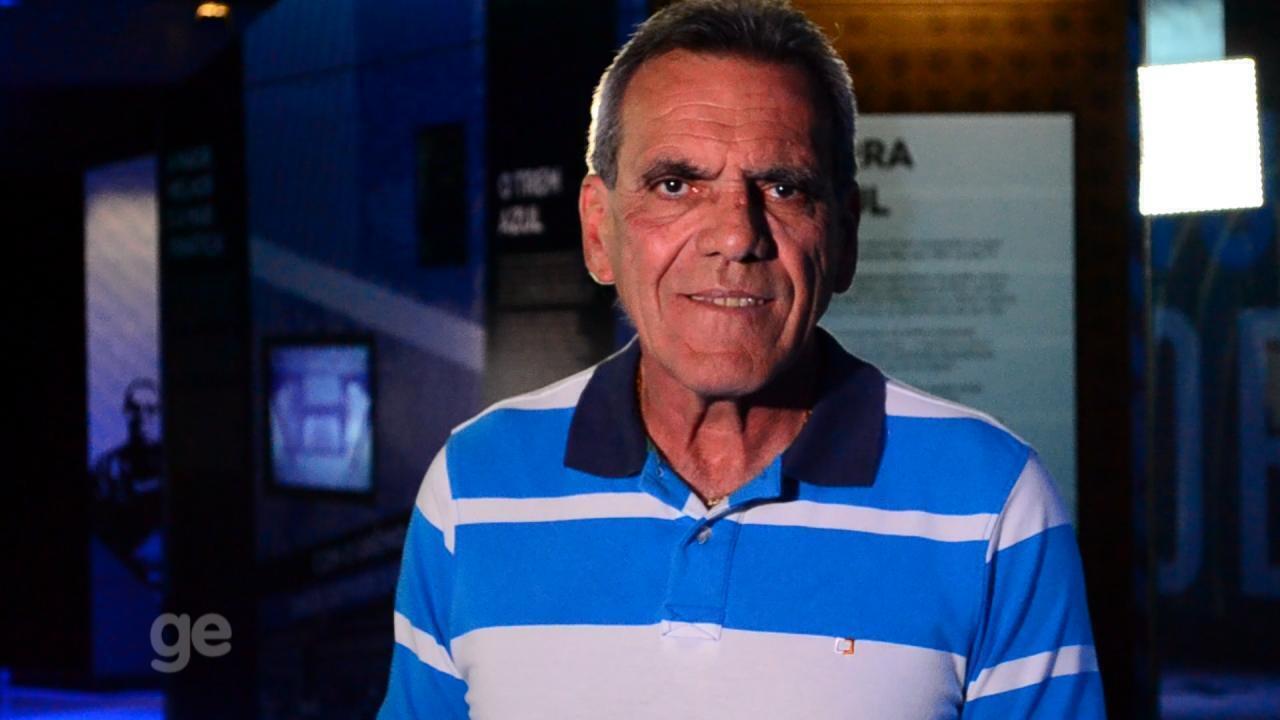 Ex-jogadores do Grêmio definem sensação como campeões mundiais