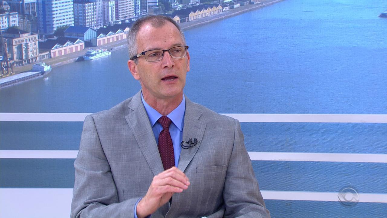 Secretário-adjunto da Fazenda fala sobre mudanças no IPVA e décimo dos servidores