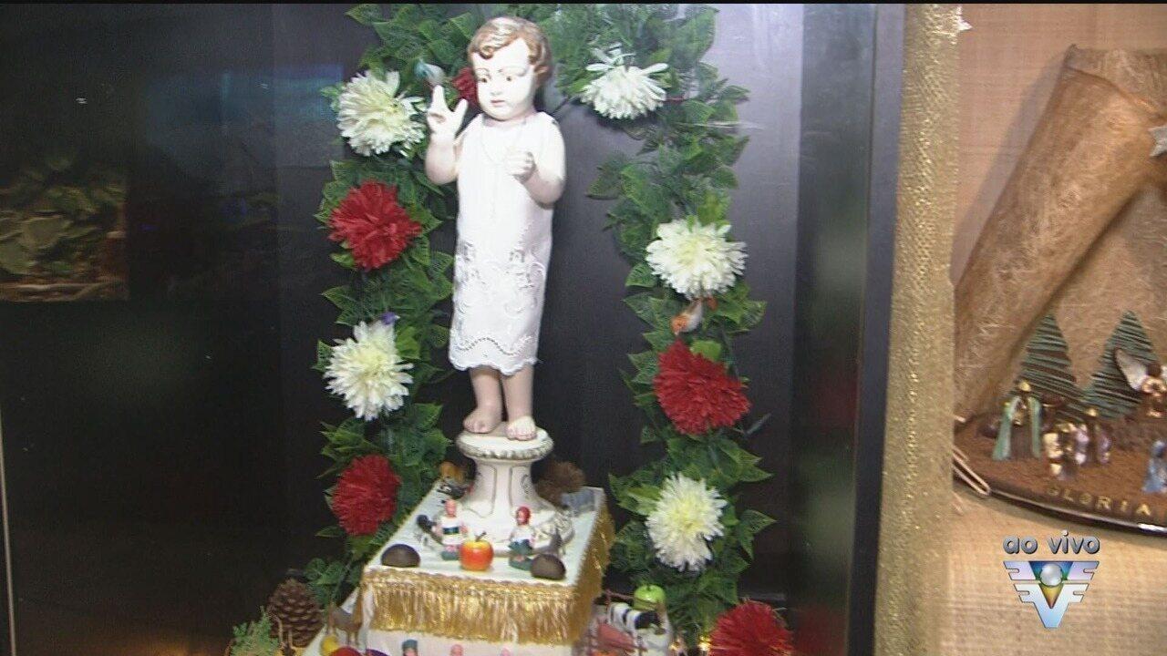 Mostra Internacional de Presépios do Santuário do Valongo já está aberta ao público