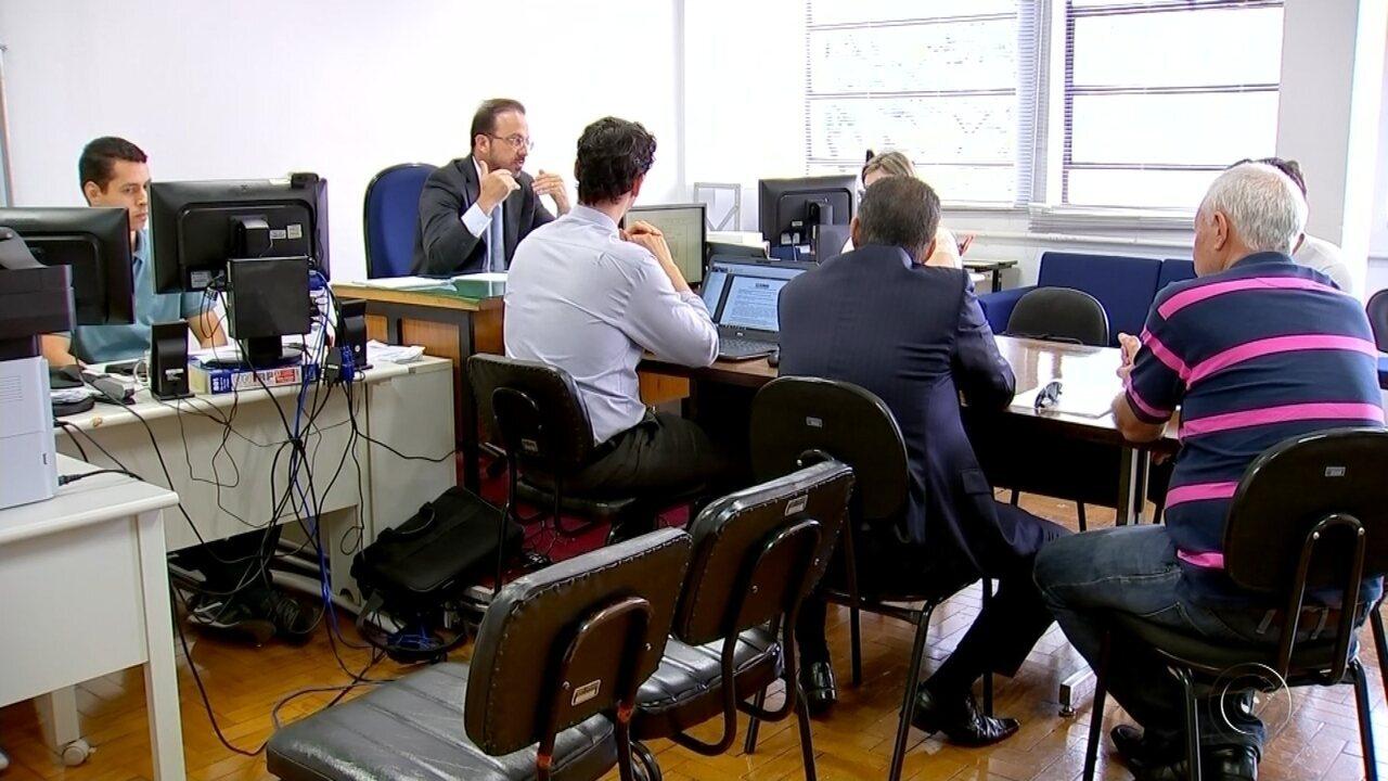 Audiência em São José do Rio Preto busca conciliação entre América e o MP