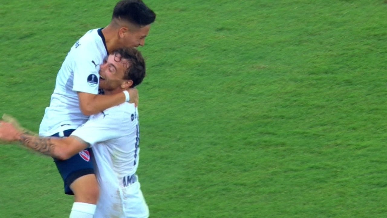 Melhores momentos de Flamengo 1 x 1 Independiente pela final da Copa Sul-Americana