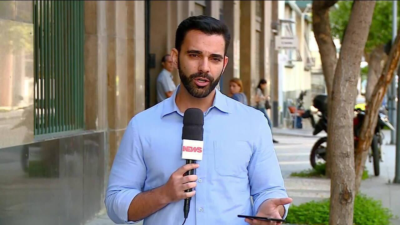 Cabral pede desculpas à população do Rio por uso de caixa 2