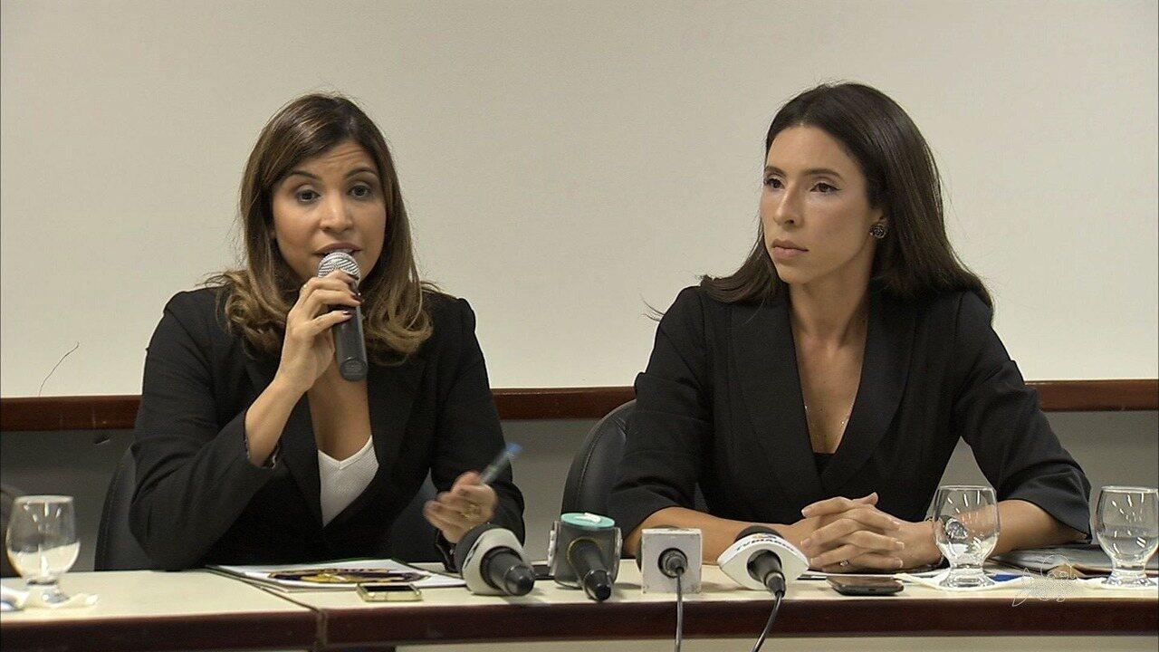 Delegados alvos de denúncia da PF contestam acusações
