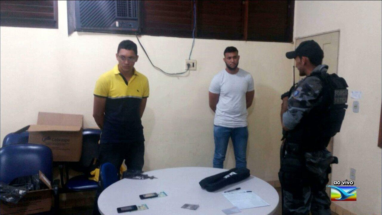 Polícia Civil investiga fraude em concurso no Maranhão