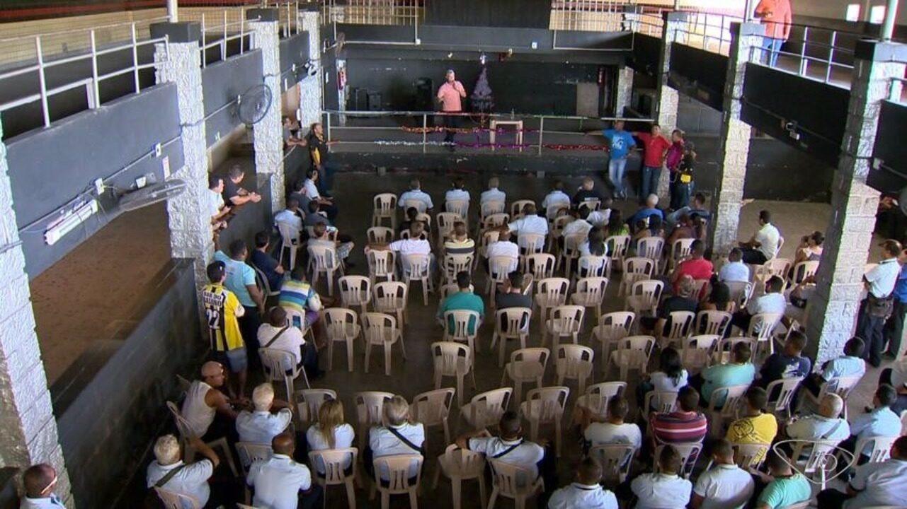 Justiça do Trabalho determina circulação de 100% da frota de ônibus na Grande Vitória