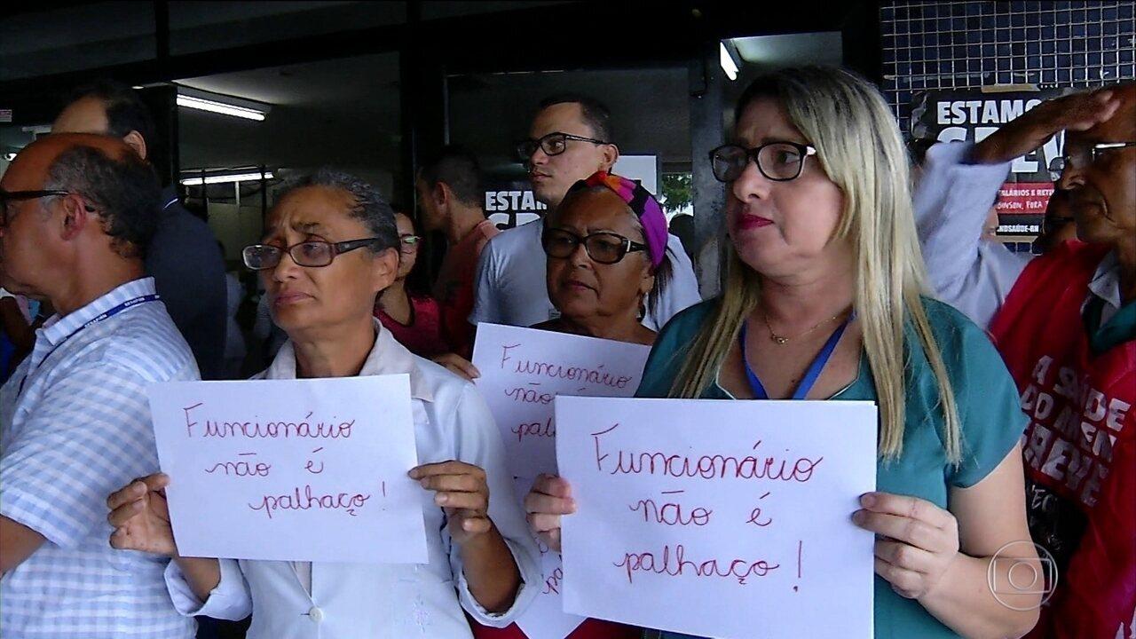 Rio Grande do Norte vai ter reforço da Forna Nacional na Segurança