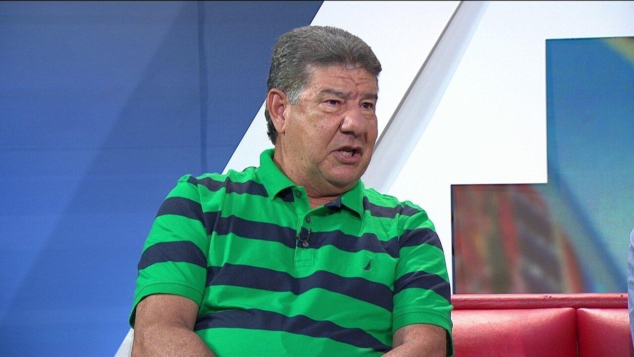 Para Joel Santana, saída de Jô fará muita falta ao Corinthians