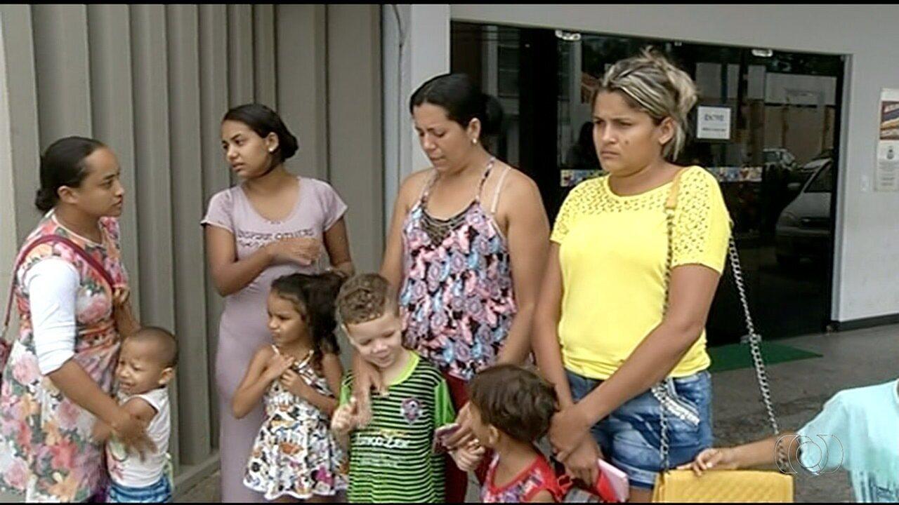 Cirurgias são canceladas por falta de material em hospital de Gurupi segundo famílias