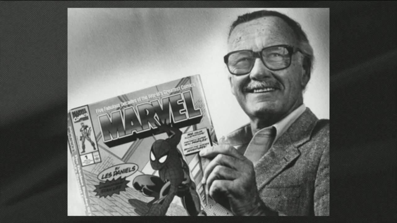 Gênio dos quadrinhos, Stan Lee completa 95 anos