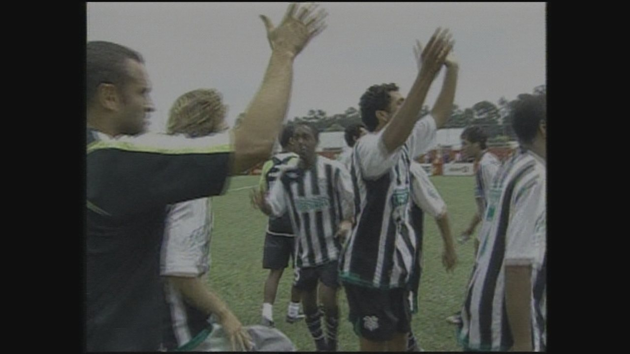Em 2008, Figueira bateu o Rio Branco e conquistou a Copa São Paulo; relembre a conquista