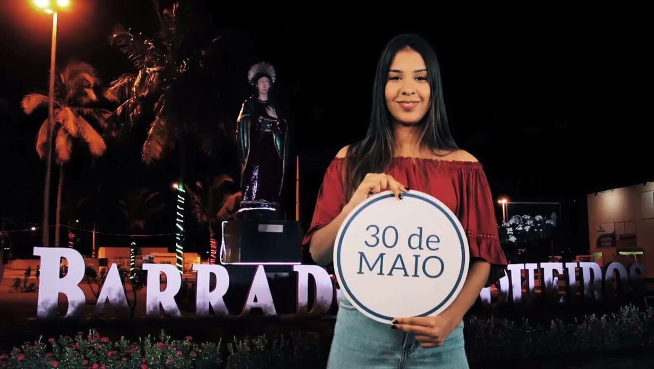 Novas vinhetas interprogramas da TV Sergipe já estão no ar; Confira a versão 1!