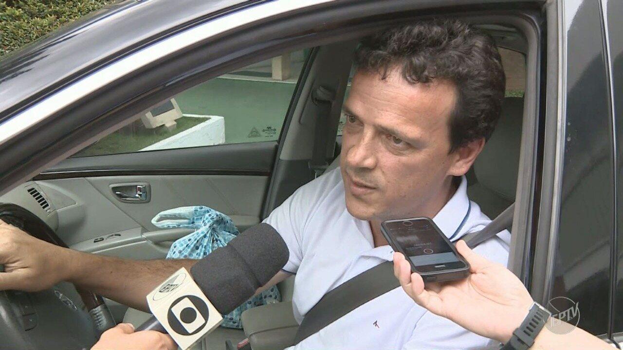 Fernando Diniz recebe proposta da Série A e deixa o Guarani