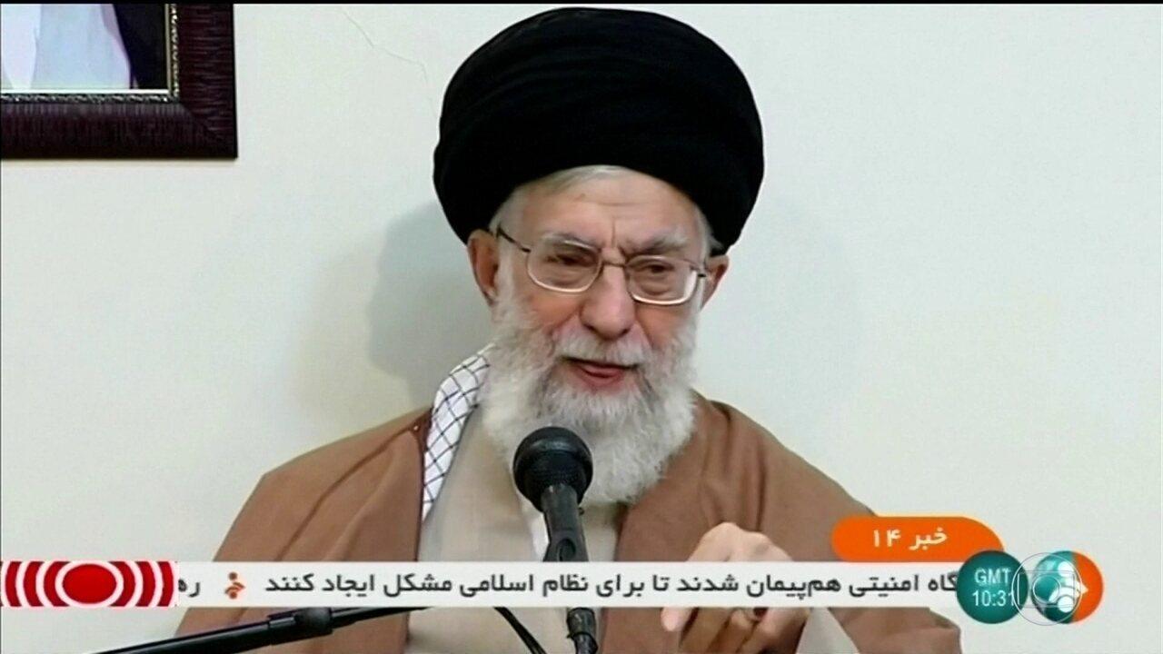 Protestos no Irã deixam 22 mortos; EUA vão pedir reunião na ONU