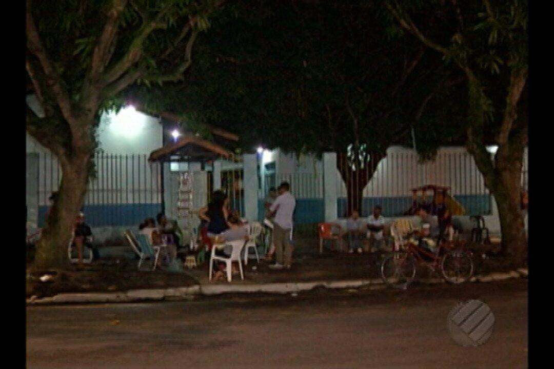 Quem depende de uma vaga nas creches em Belém enfrenta filas para conseguir uma vaga