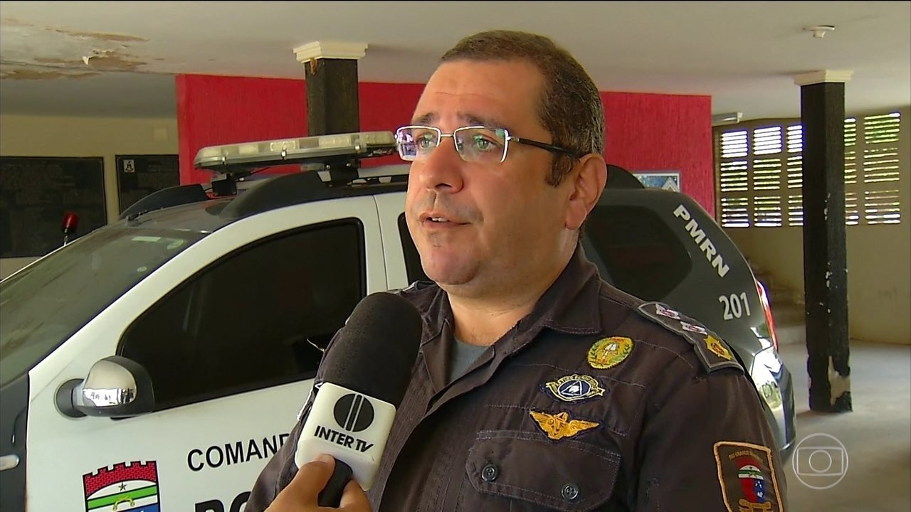 Paralisação dos policiais no RN entra no 16º dia
