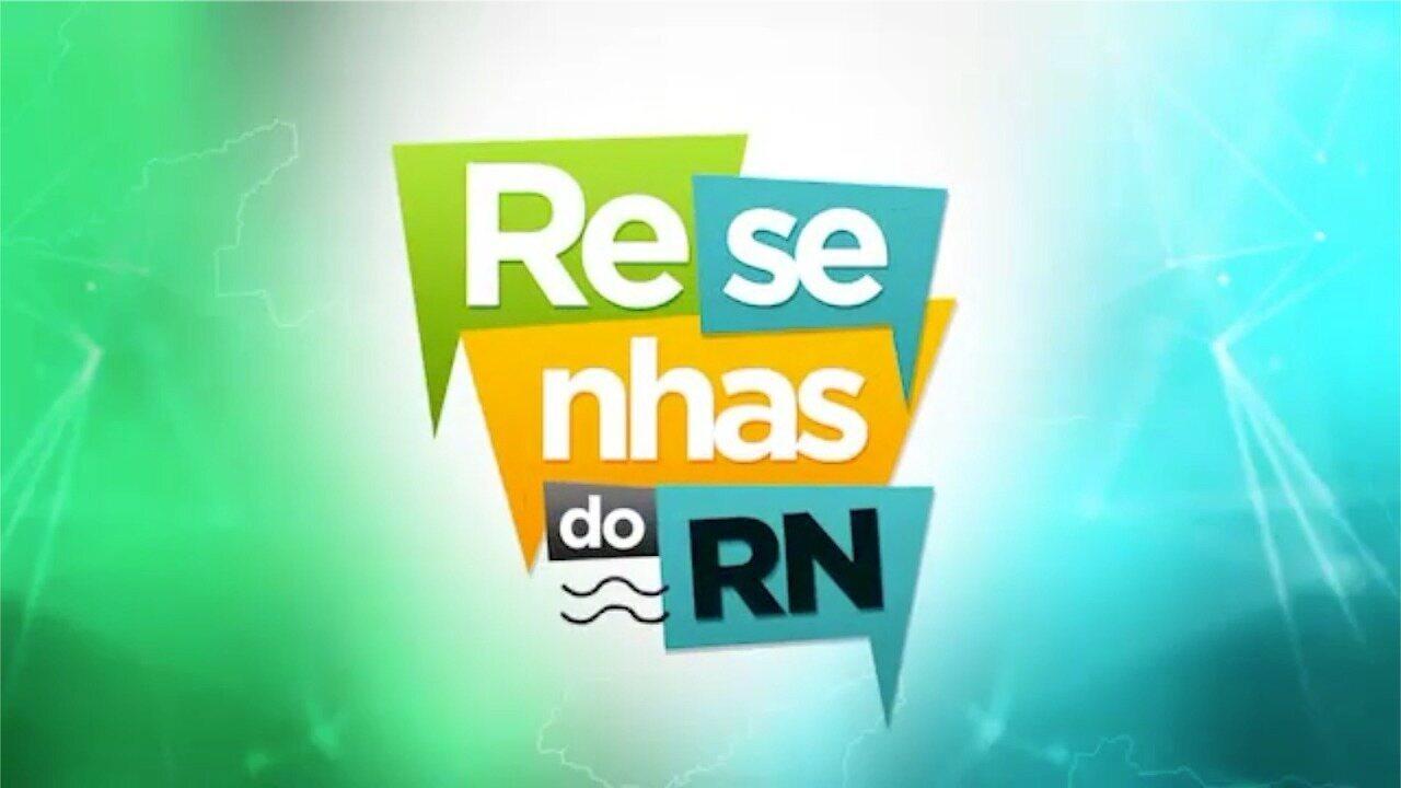 Confira vinheta da nova temporada do Resenhas do RN