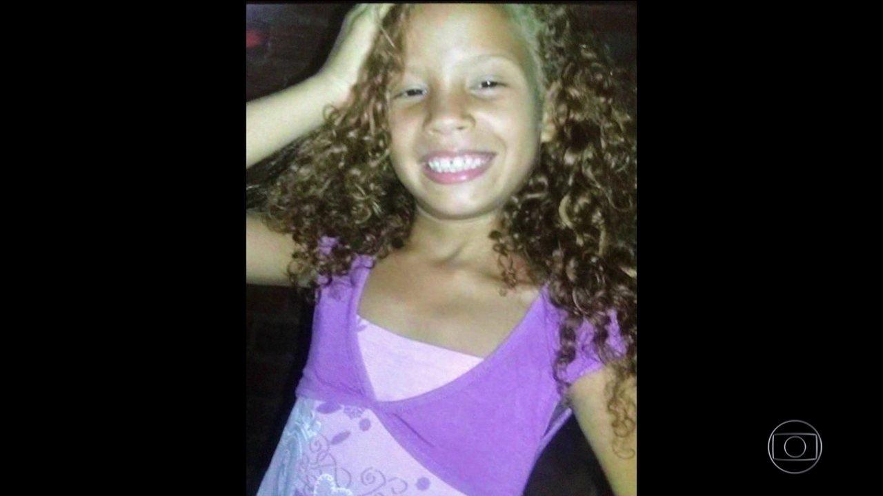 Criança morre em abordagem policial desastrosa a uma família em Teresina