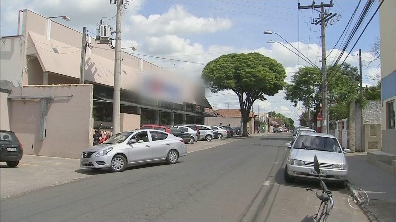 2e4ba206a2d Homem é preso suspeito de assaltar casa e roubar carro de estacionamento em  Boituva