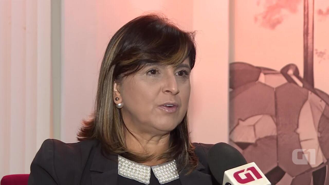 Diretora da Agefis fala sobre cobrança dos gastos nas operações de derrubada