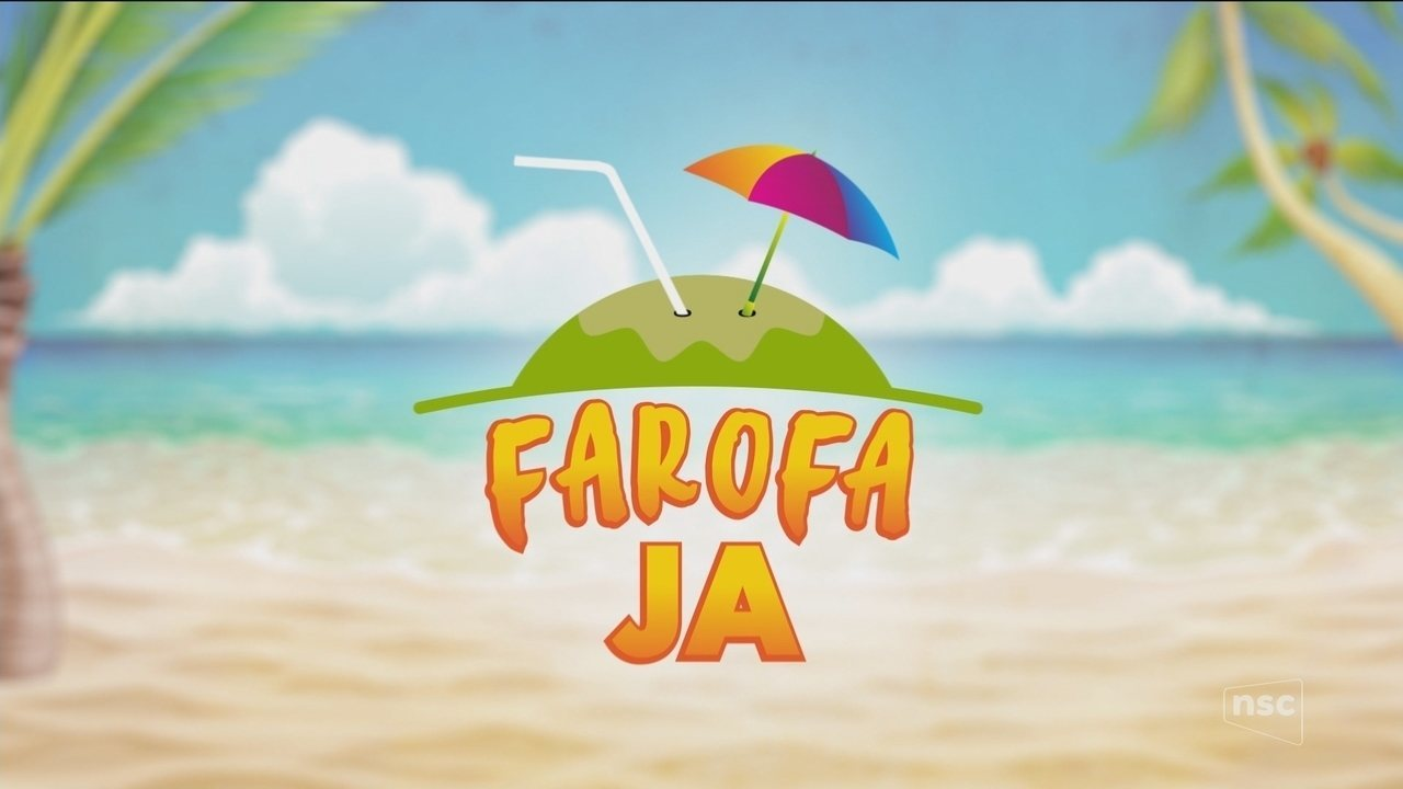 Participa da nova temporada do 'Farofa JA'