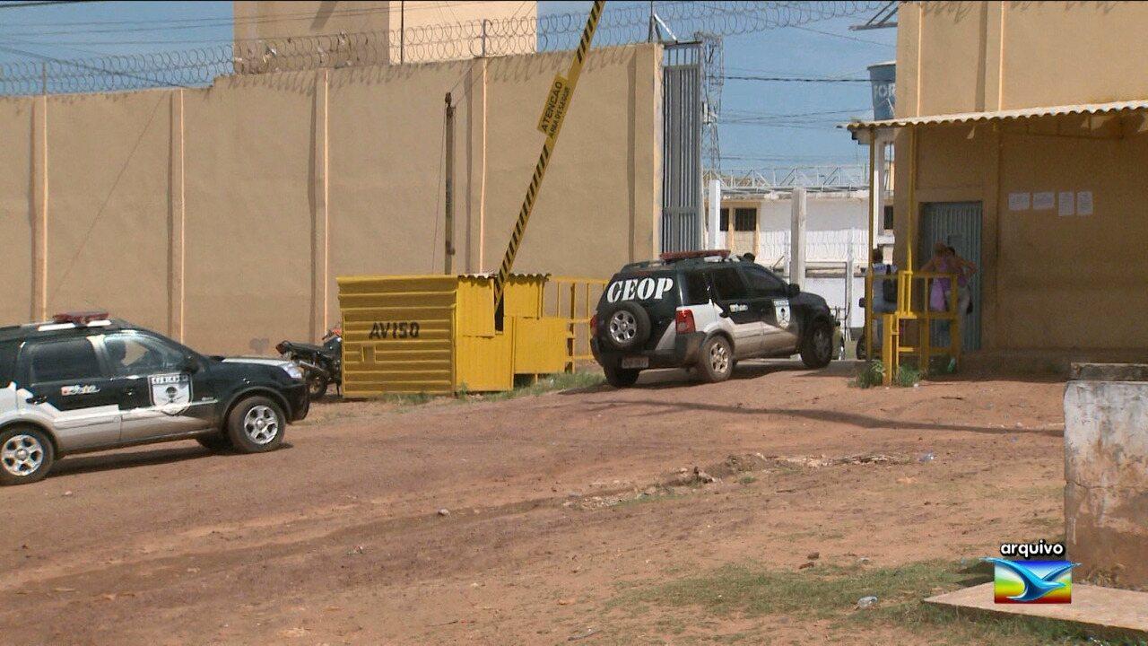 Presídios no Maranhão tem vagas apenas para metade da população carcerária