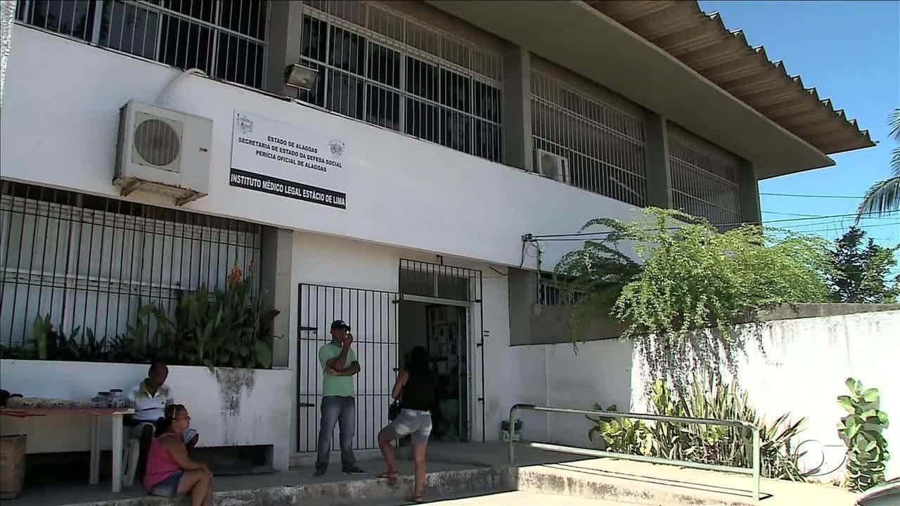 Espera frustra famílias que buscam serviços do IML de Maceió