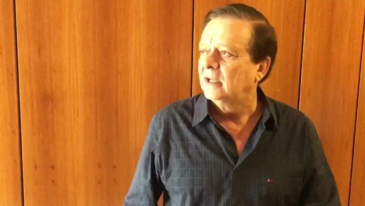 Líder do PTB diz que o partido mantém a indicação de Cristiane Brasil