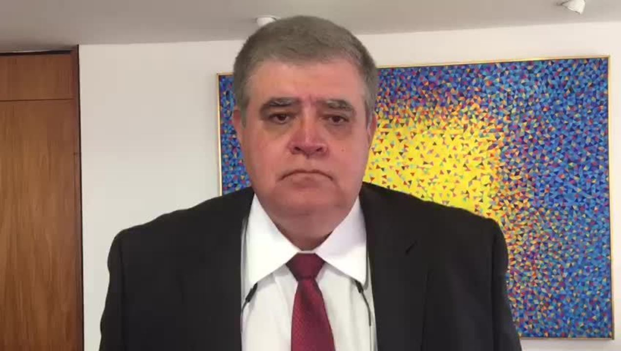 Marun diz que governo aguardará Justiça, mas que manterá indicação de Cristiane Brasil