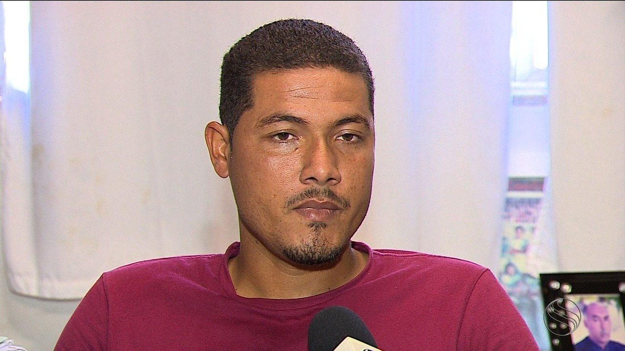 Técnico acusa presidente do Estanciano de tentar vender jogos do clube na Copinha