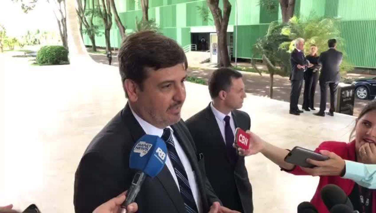 Segóvia diz que PF pretende concluir inquéritos no STF até o fim do ano