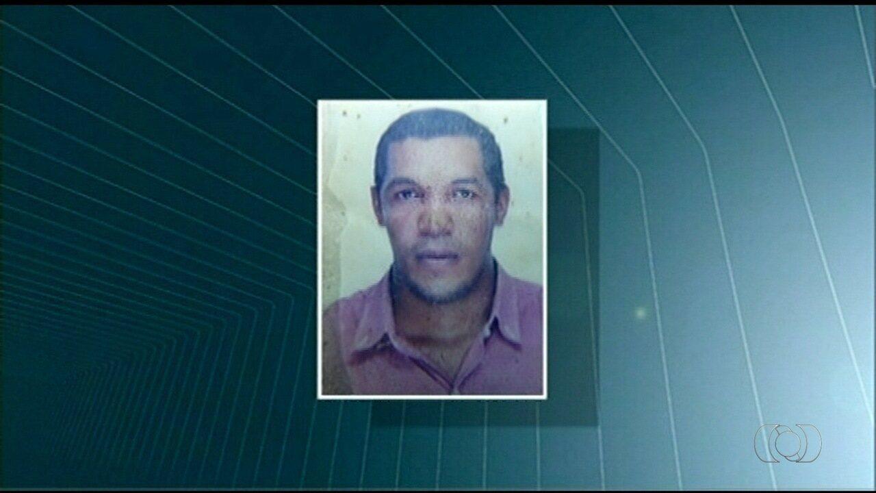 Detento que usava tornozeleira eletrônica é acusado de matar tratorista em Gurupi