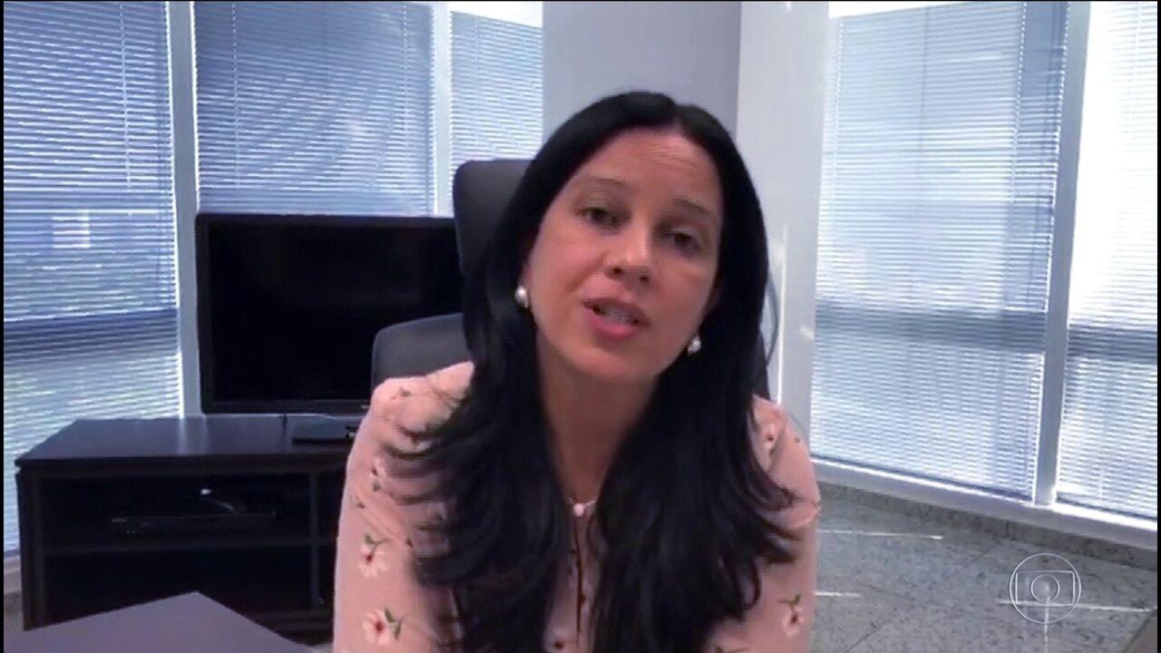 Temer pede à AGU estudo de cenários jurídicos para manter Cristiane Brasil